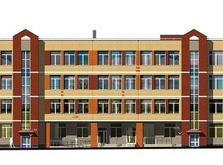 Новая школа в Исилькуле откроется в 2021 году