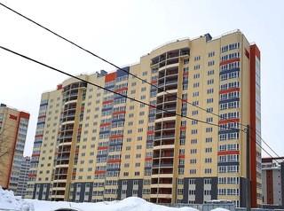 Завершилось строительство последнего дома ЖК «Дружный-2»