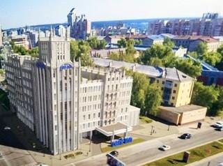 Барнаульцы не хотят отдавать сквер под строительство гостиницы