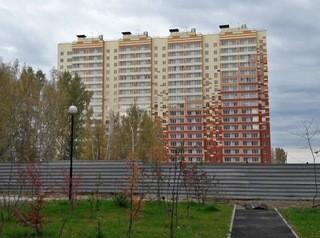 «ТДСК» выставила на продажу квартиры в новостройке на Береговой, 21