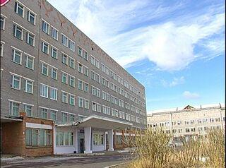 В Братске проведут капитальный ремонт стационара детской больницы