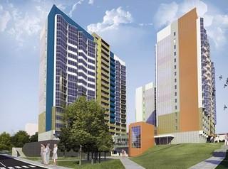В СФУ построят комплекс общежитий для студентов из-за рубежа