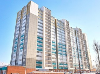 «УКС Иркутска» открыл отдел продаж в «Предместье»
