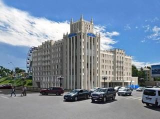 Место для строительства гостиницы Radisson продолжают искать в Барнауле