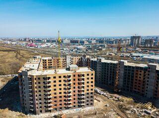Красноярский фонд жилищного строительства запускает ипотеку под 5,5–7%