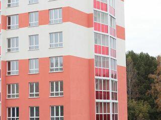 В ЖК «Семейный» началось заселение дома №7