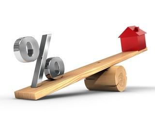 Процентные ставки по ипотеке могут снизиться в июне