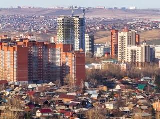 В Красноярском крае разработан региональный закон о реновации