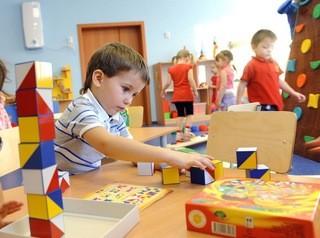 10 детских садов построят в 2019 году в Алтайском крае