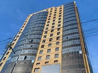«ПР-Холдинг» возобновил продажу квартир на Партизанской, 76