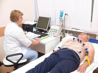 В Новокузнецке возведут филиал Кузбасского кардиоцентра