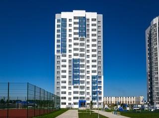 Новоселье в новом доме жилого комплекса «Времена года»