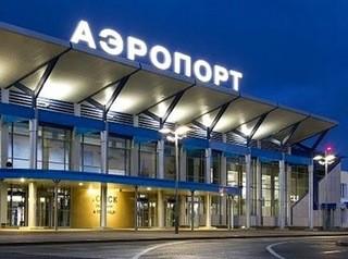 Строительство нового терминала в аэропорту Томска начнется весной