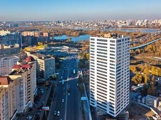 Генплан Новосибирска вынесут на публичные слушания к концу 2019 года