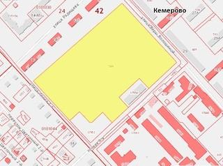 В Кемерово проведут торги по двум участкам федеральной земли
