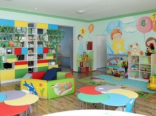 В ЖК «Эволюция» построят второй детский сад на 220 мест