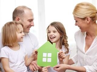 Банки начали активнее выдавать семейную госипотеку