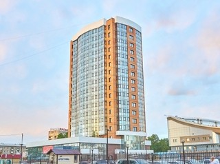 В Ангарске сдан жилой комплекс бизнес-класса «Арбат»