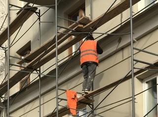 Красноярск снова не выполнил программу капитального ремонта
