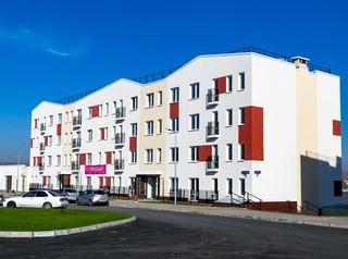 Больше всего новостроек в пригородах Красноярска в этом году сдадут в Солонцах