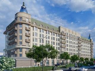 В центре Красноярска на месте старинных зданий построят элитный дом