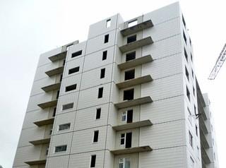 В Красноярске будут строить жилые дома для переселенцев из аварийного жилья
