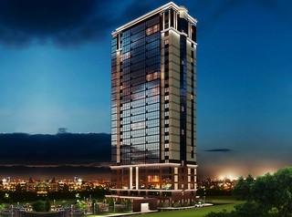 Компания «Камея» начала продажи квартир в новом жилом комплексе «Оникс»