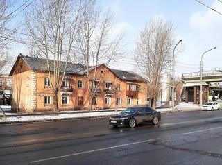 В Красноярске выберут застройщика для реновации территории у «Космоса»