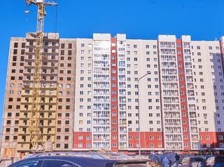 В Иркутской области растет популярность ипотеки