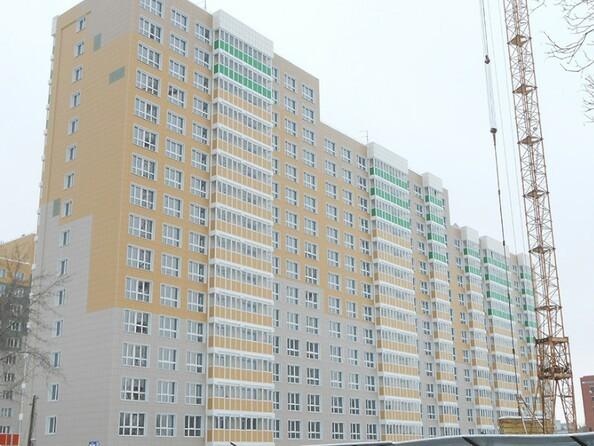 Фото Жилой комплекс ВРЕМЕНА ГОДА, стр 7, Ход строительства март 2019