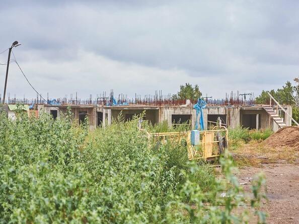 Фото Жилой комплекс СТРИЖИ, б/с НЕБО, Ход строительства 30 августа 2017