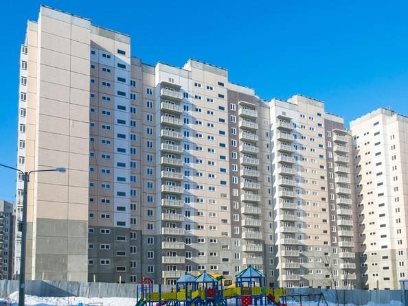 Фото Жилой комплекс Покровский, 3 мкр, дом 4, 21 февраля 2018
