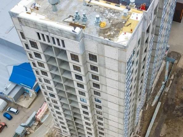 Фото Жилой комплекс ONE LOFT, Ход строительства апрель 2019