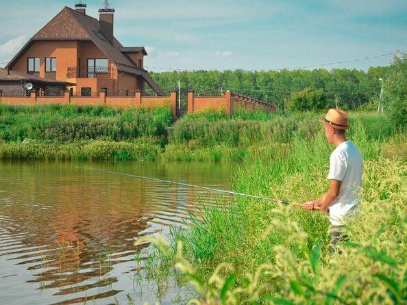 Фото Коттеджный поселок КЛАССИКА, Коттеджный поселок Классика