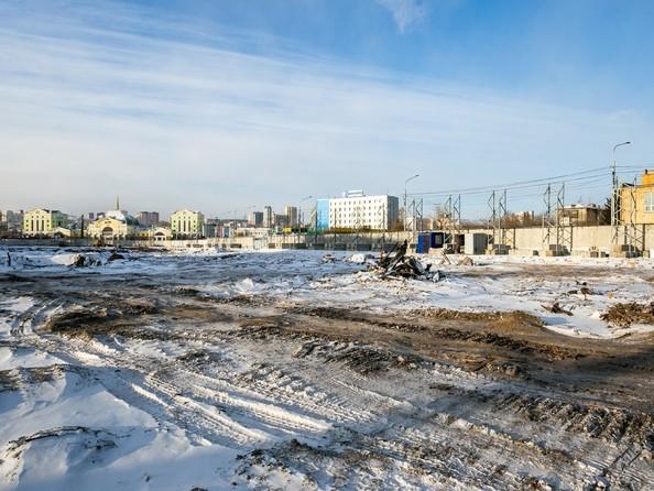 Фото Жилой комплекс БОГРАДА 109, дом 2, Ход строительства 22 декабря 2018