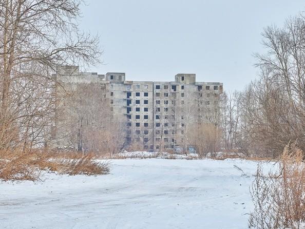 Фото Жилой комплекс ПРЕДМЕСТЬЕ, б/с 1-4, Ход строительства 10 декабря 2018