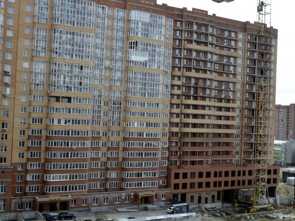 Фото Жилой комплекс Нарымский квартал (Дом на Плановой), 12-13 б/с, Ход строительства июнь 2019