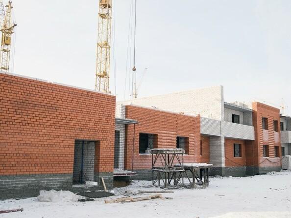 Фото Жилой комплекс МАРС, дом 11, Ход строительства январь 2019