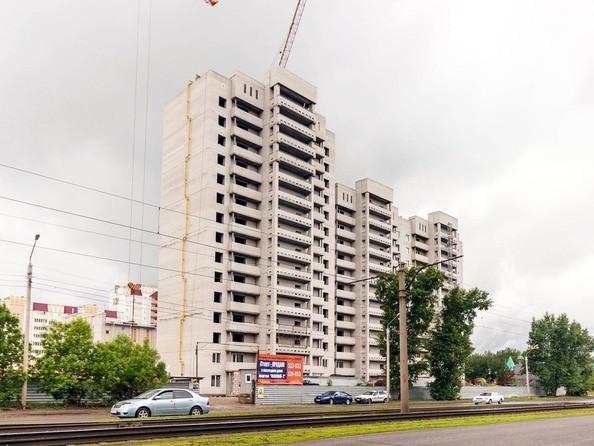 Фото Жилой комплекс НЕВСКИЙ 2 КВР, 7 дом, июнь 2018
