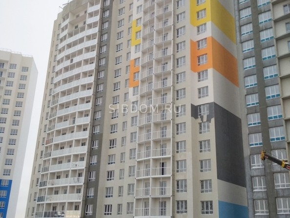 Фото Жилой комплекс ВЕНЕЦИЯ-2, дом 5, Ход строительства декабрь 2018