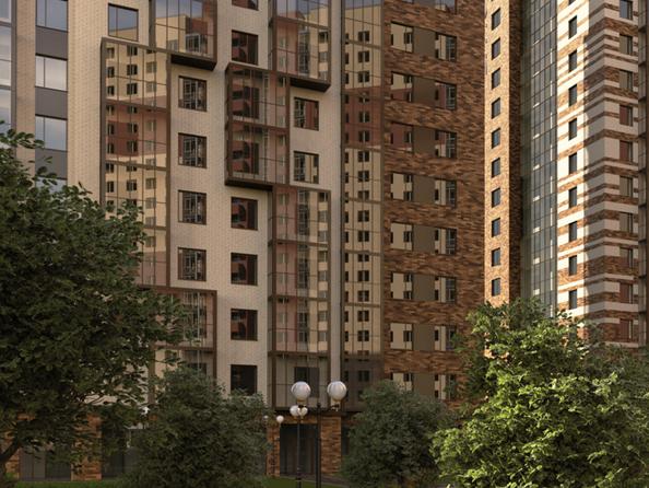 Картинки Жилой комплекс Арбан SMART (Смарт) на Шахтеров, д 3