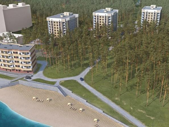 Картинки Жилой комплекс РЕЧКУНОВСКИЙ, дом 10