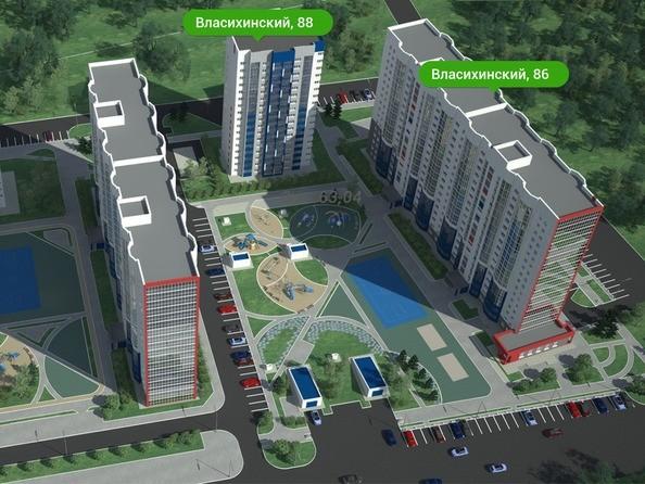 Картинки Жилой комплекс АДМИРАЛЪ, дом 9