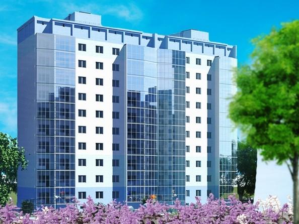 Картинки Жилой комплекс СОФИЙСКИЙ КВАРТАЛ, дом 2 (Троллейная,1)