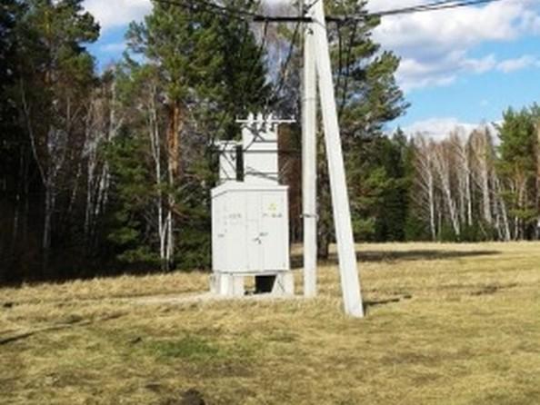 Продам  земельный участок, 35 соток, Емельяново. Фото 6.