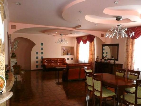 Продам коттедж, 369 м², Барнаул. Фото 2.
