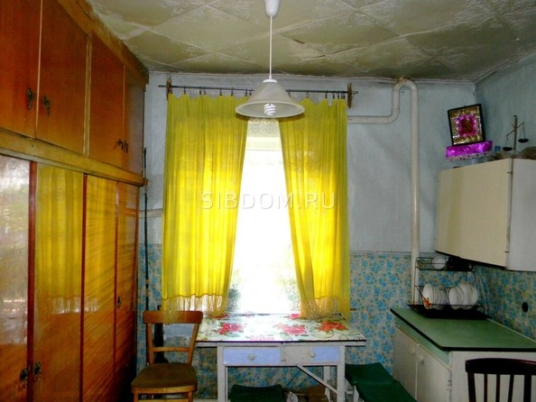 Продам дом, 32.3 м², Новоалтайск. Фото 4.