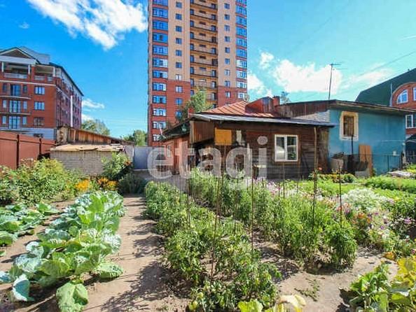 Продам  участок ИЖС, 826 соток, Барнаул. Фото 1.