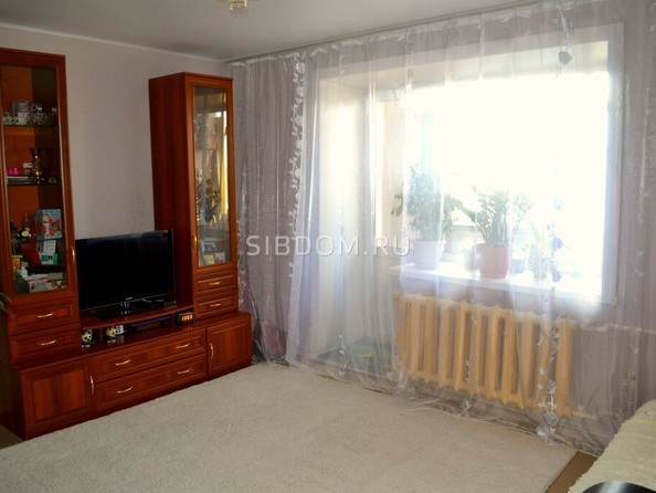 Продам 1-комнатную, 32.8 м², Анатолия ул, 41. Фото 1.