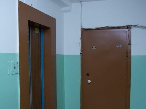 Продам 1-комнатную, 34 м2, Веры Кащеевой ул, 3. Фото 1.